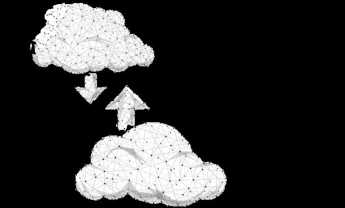 Copias de seguridad de nube a nube
