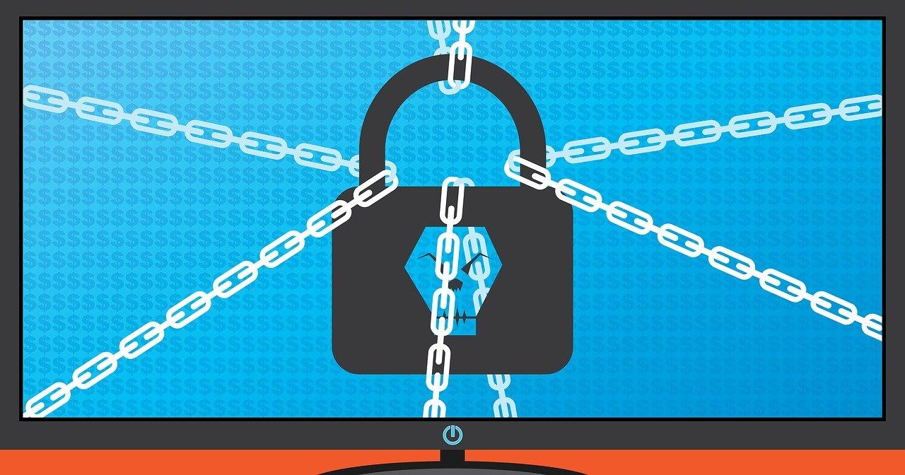 Ransomware y cryptolocker