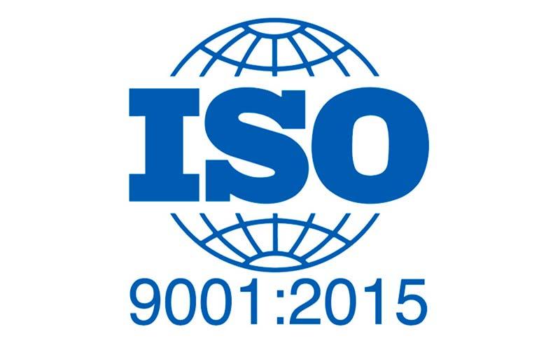 iso-9001 Data Center