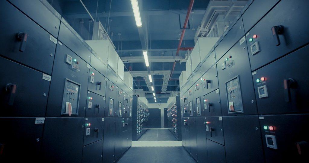 que es un data center