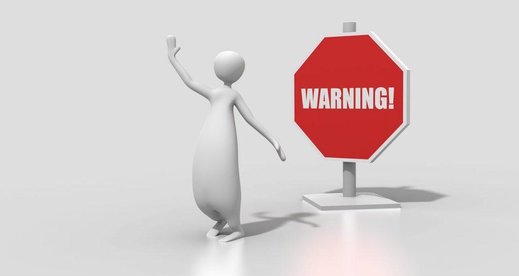 Como evitar los peligros de internet